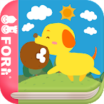 The Dog & Reflection (FREE) APK Image