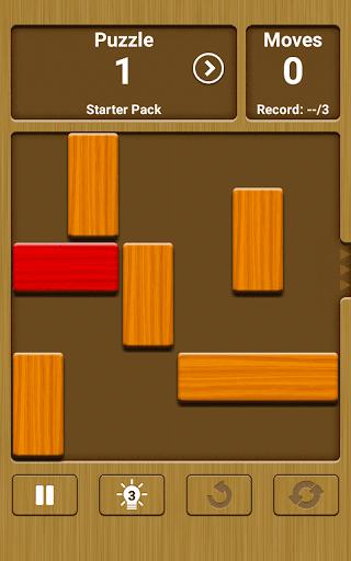 Unblock Me FREE screenshot 8