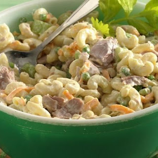 Macaroni Tuna Salad Mayonnaise Recipes
