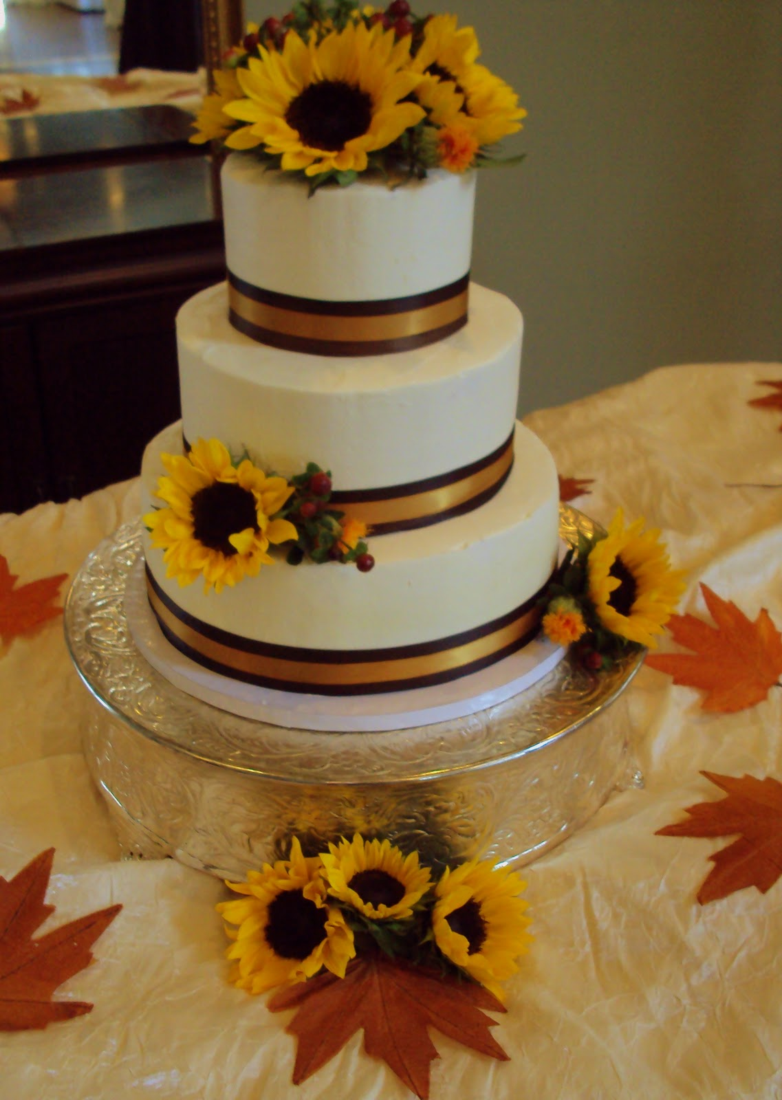 fall wedding venues