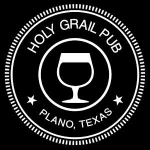 Holy Grail Pub