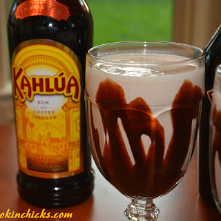 Frozen Mudslide With Ice Cream Recipes