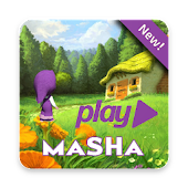 Free Download Videos of Masha and the Bear APK for Samsung