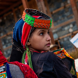 The School Kid by AttaUllah Jan KhanXada AK - Babies & Children Children Candids ( school, gh5, kid, 4k, pakistan, raw, lumix, film, photography )