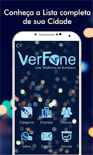 VerFone Itumbiara - screenshot