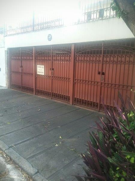 Casa 4 Dorm, Moema, São Paulo (SO3248) - Foto 9