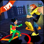 APK App Tips Teen Titans Go for iOS