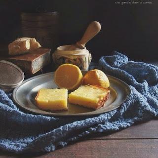 Lemon Ginger Bars Recipes