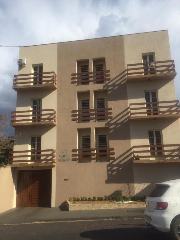 Apartamento com 2 dormitórios à venda, 102 m² por R$ 180.000,00 - Boa Vista - Uberaba/MG