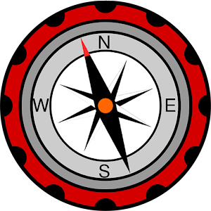 B3B Smart Direction Compass