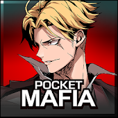 Game Pocket Mafia:Online party game APK for Kindle