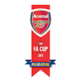 Arsenal FA Cup 2015 APK Version 1.0.1