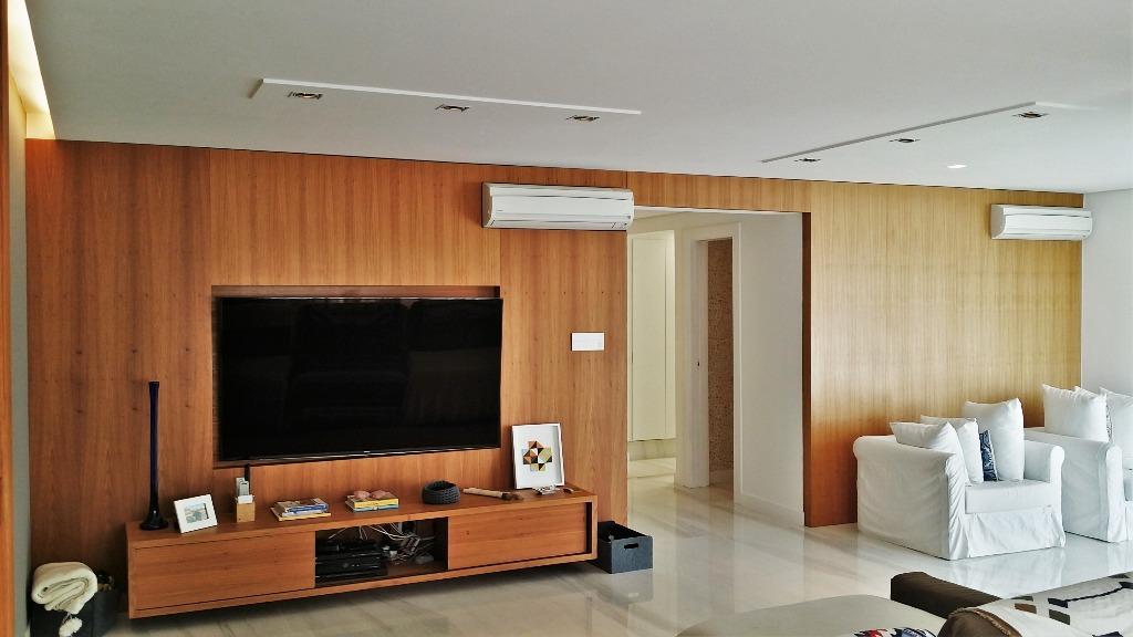 Apartamento Fazenda São Quirino | D.Lange Imóveis em Campinas