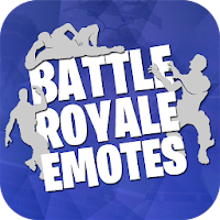 BATTLE ROYALE EMOTES For PC