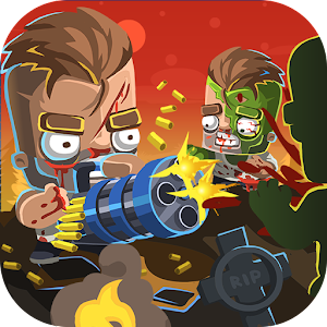 Madness Of Zombies For PC (Windows & MAC)