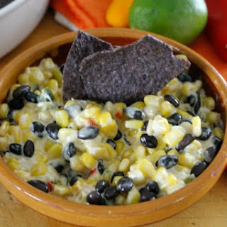 Mexicorn Dip Mayonnaise Recipes