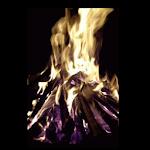 Virtual Fireplace Icon