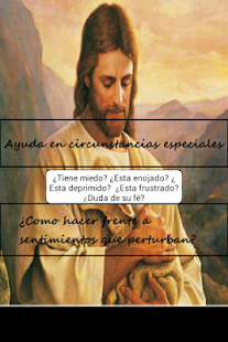 Ayuda biblica - screenshot