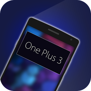 One plus 3 Theme and Launcher
