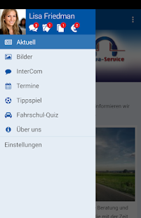 Stewa-Service Berlin - screenshot