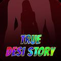 True Desi Stories APK for Bluestacks