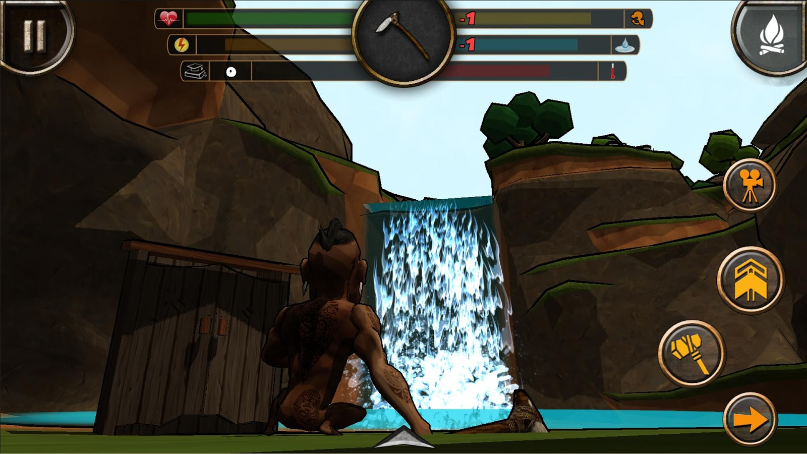 Dikemba Survival Screenshot 4