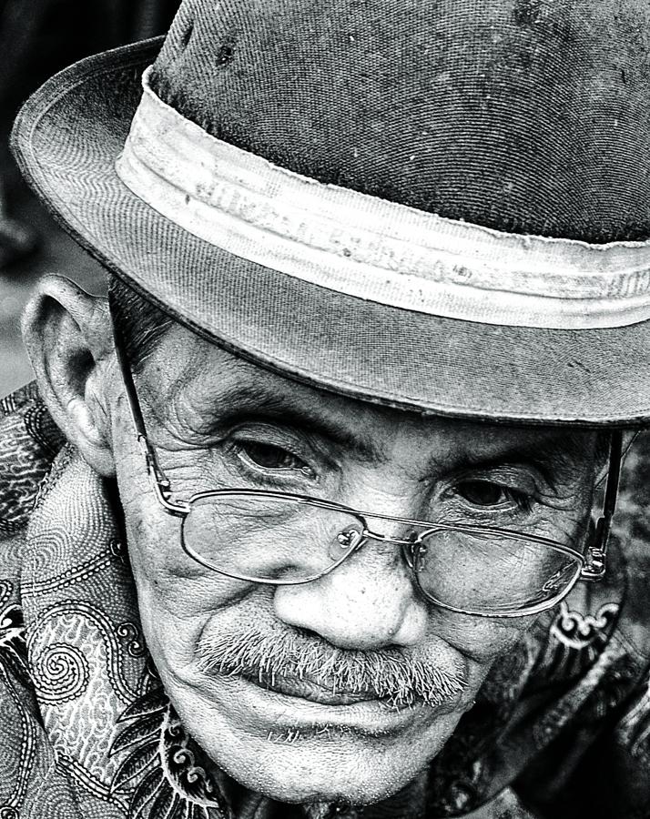 by Ar Yudha Pahrolrozy - People Portraits of Men