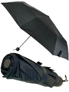 "Зонт ""Компакт S"", оникс"
