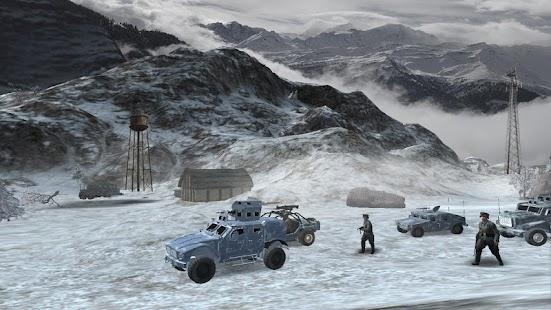Mountain Sniper Shooting: 3D FPS Mission APK for Bluestacks