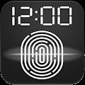 Download Fingerprint app Lock Simulator APK for Android Kitkat