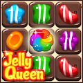 Game Jelly Queen apk for kindle fire