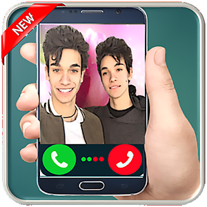 Call From Lucas and Marcus<Prank> For PC / Windows 7/8/10 / Mac – Free Download