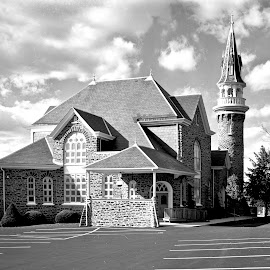 by Joe Fazio - Buildings & Architecture Places of Worship ( holy, lutheran, church, protestant, god )