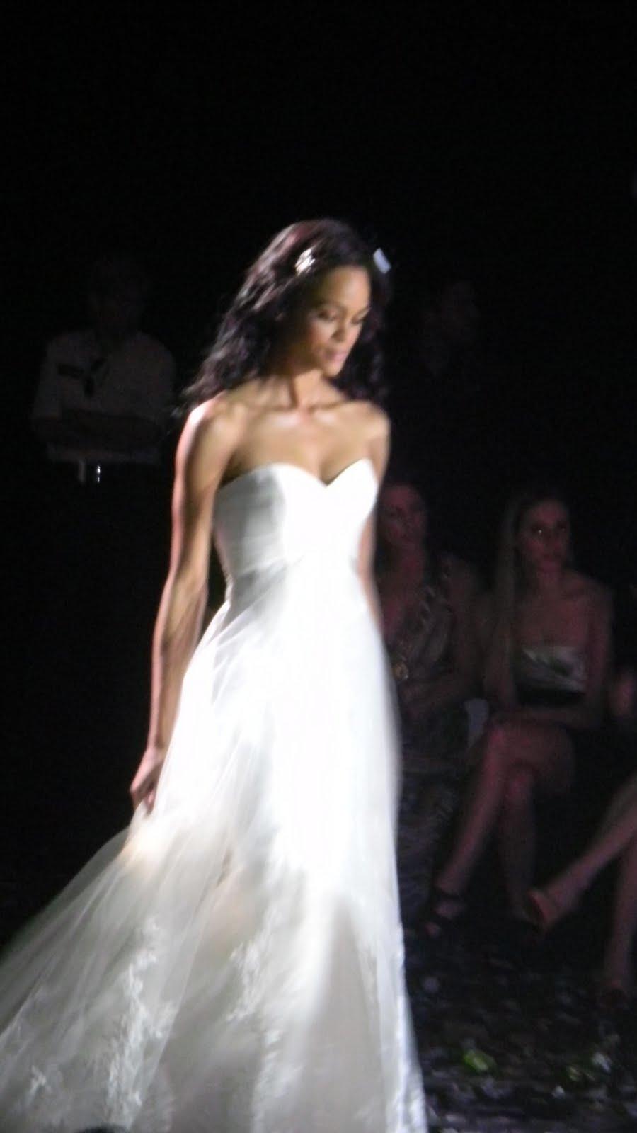 Pronovias Bridal Gown Show
