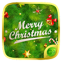 Christmas Eve GO Keyboard Theme 4.2 APK Download
