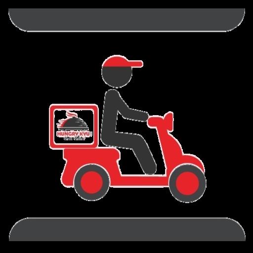 Hungry Kyu - Order Online (app)