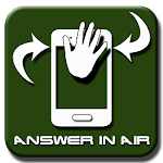 Answer In Air (Free) Icon