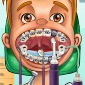 Dentist games for kids APK for Lenovo