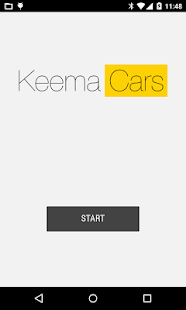 Keema Cars Roadside Assist - screenshot