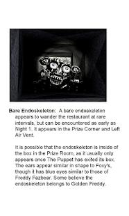 Guide for FNAF 2 New APK for Bluestacks