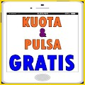 Kuota Dan Pulsa Gratis APK for Bluestacks