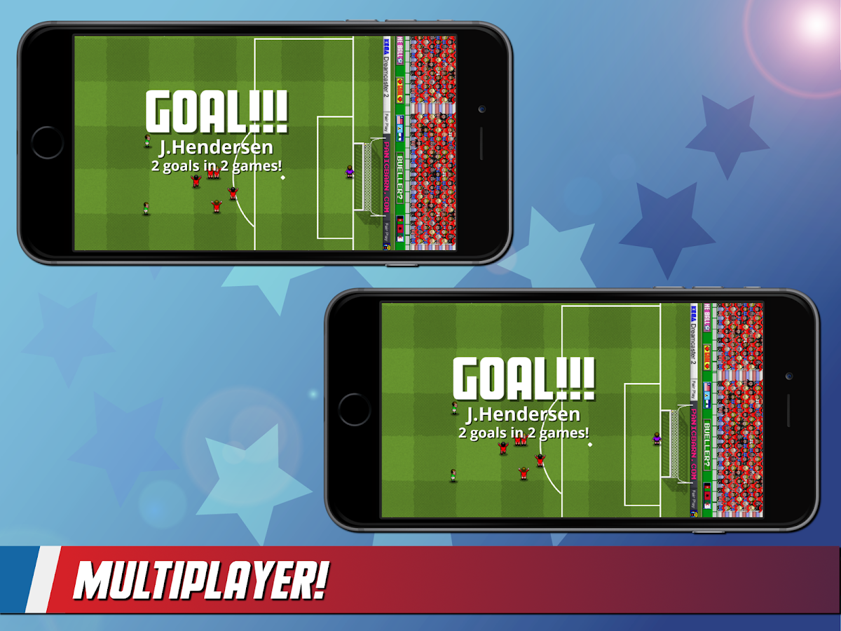 Tiki Taka World Soccer Screenshot 2