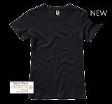 Brandit Ladies T-Shirt - Brandit - чёрный