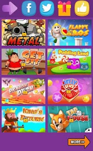 Game Lucky Patcher Games apk for kindle fire
