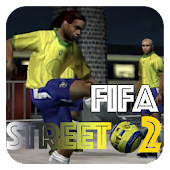 Download Free Fifa Street 2 APK on PC