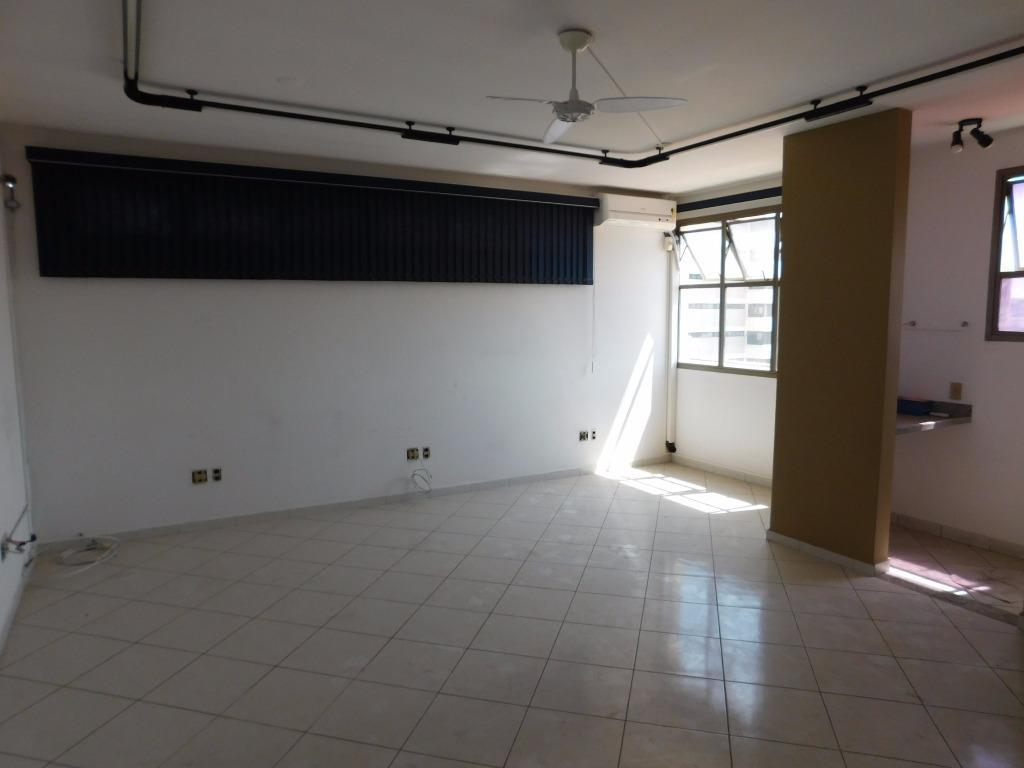 [Sala comercial para locação, Vila Arens II, Jundiaí.]