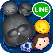 Download LINE: Disney Tsum Tsum APK on PC