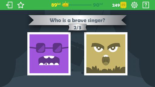 Esquiz - screenshot