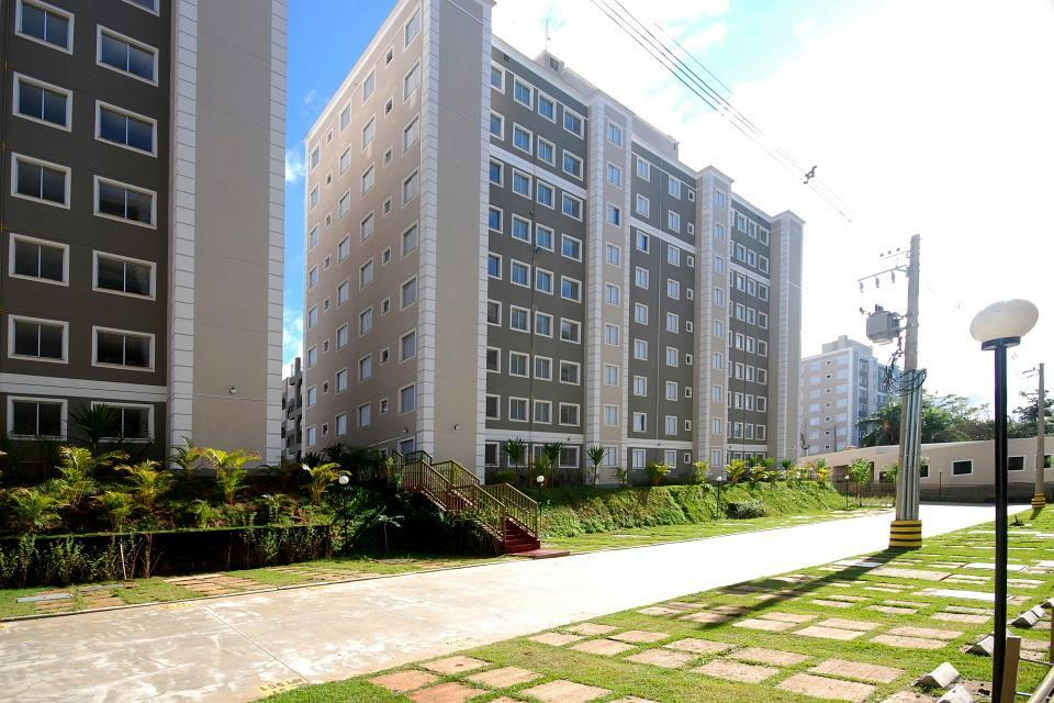 Apto 2 Dorm, Vila Rio de Janeiro, Guarulhos (AP3710) - Foto 19