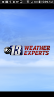 Screenshot of ABC13 Weather To Go